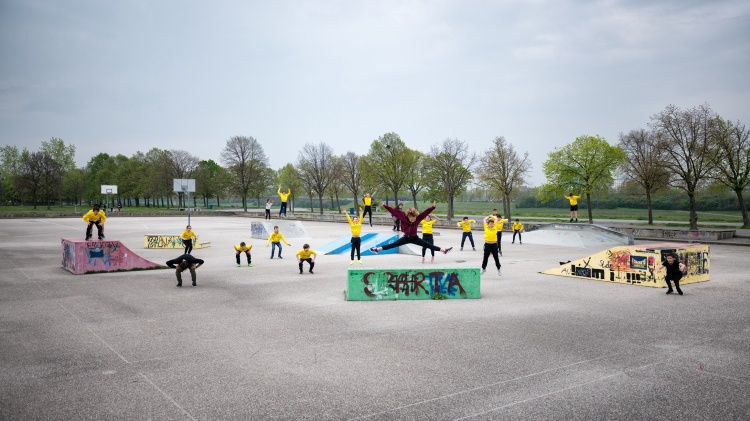 Neue Sportmittelschule Donaustadt_06s
